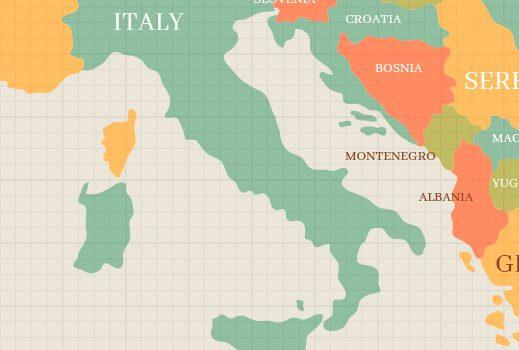 IVA Italia